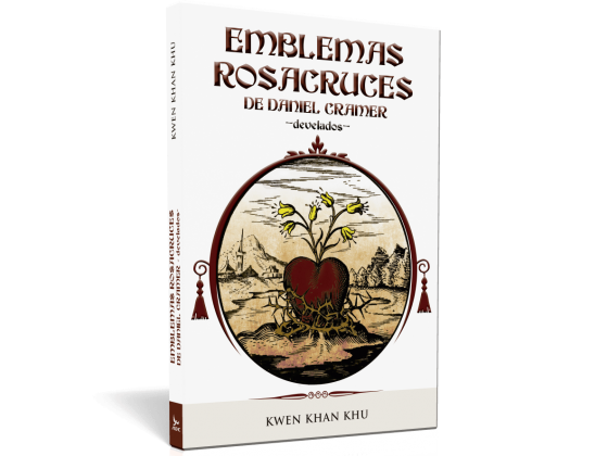 Emblemas rosacruces de Daniel Cramer -develados-Emblemas rosacruces de Daniel Cramer -develados- - Kwen Khan Khu