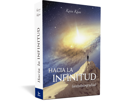Hacia la Infinitud (autobiografía) - Kwen Khan Khu