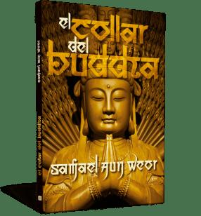 Collar del Buddha