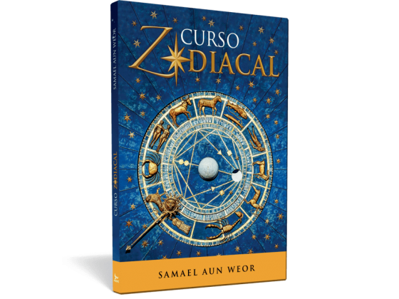 Curso Zodiacal - Samael Aun Weor