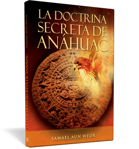 Doctrina secreta de Anáhuac
