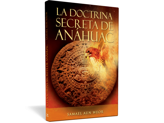 Doctrina secreta de Anáhuac