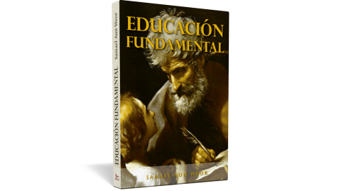 Fundamentele Opvoeding - V.M. Samael Aun Weor
