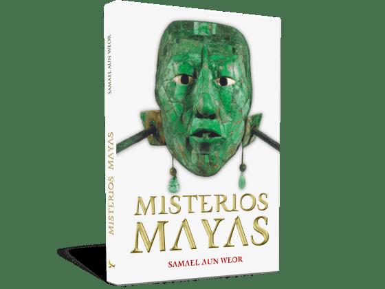Misteri maya - V.M. Samael Aun Weor