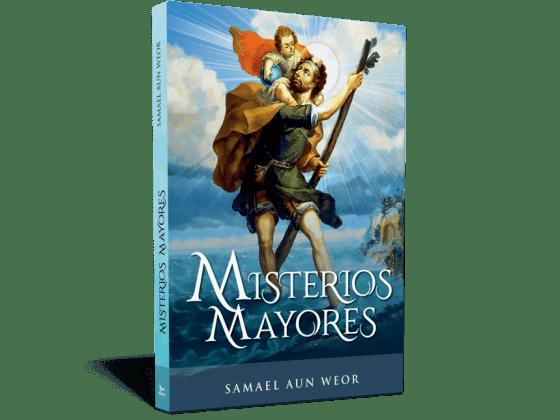 Misterios mayores - Samael Aun Weor