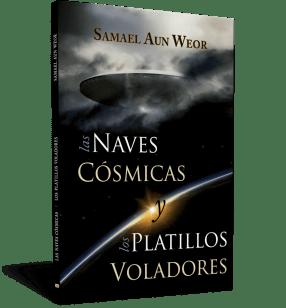 Naves cósmicas y los platillos voladores