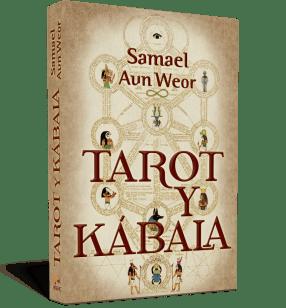 Tarót y kábalaTarót y kábala - Samael Aun Weor