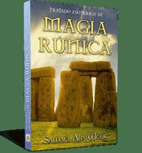 Tratado esotérico de magia rúnicaTratado esotérico de magia rúnica - Samael Aun Weor