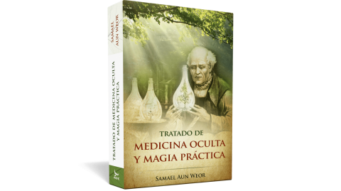Trattato di medicina occulta e magia pratica - V.M. Samael Aun Weor