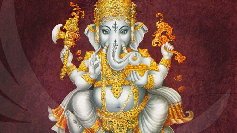 Meditatie met Devata Ganesha
