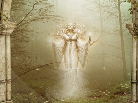 A képzelőerő gyakorlata Kákini istennővel - Universal