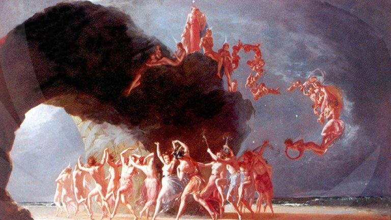 Las Mujeres Hadas - Samael Aun Weor