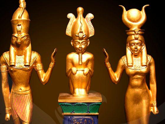 Los mantras «MAMA PAPA» para desarrollar la clarividencia - Samael Aun Weor
