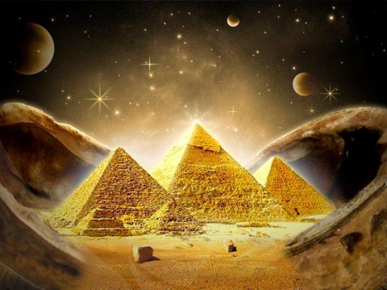 Az EGIPTO Mantra az asztrális kettőződéshez - Universal