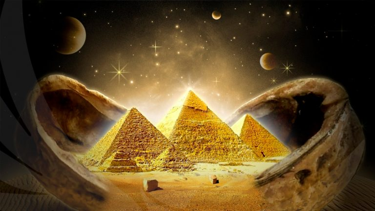 Mantra EGIPTO per lo sdoppiamento astrale