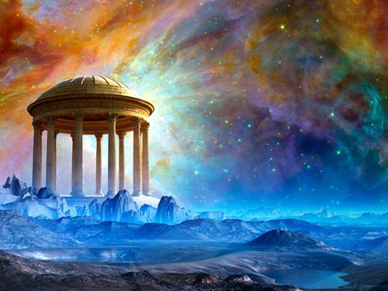 A RUSZTI Mantra az asztrális kettőződéshez - Universal