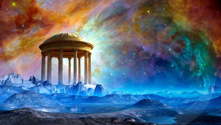Mantra RUSTI para el desdoblamiento astral - Samael Aun Weor