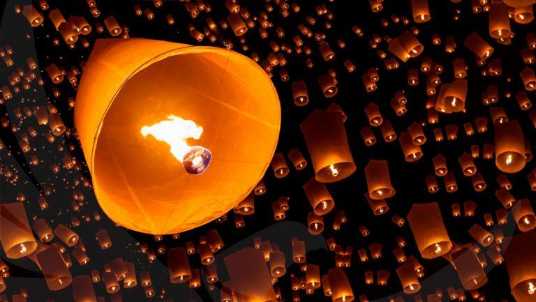 Meditación con las Salamandras del Fuego - Samael Aun Weor
