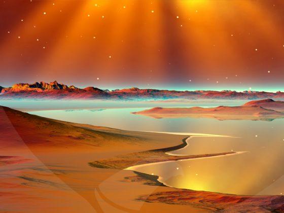 Meditación en el Kether con la ayuda del mantra «PANDER» y del Ángel Metratón - Samael Aun Weor