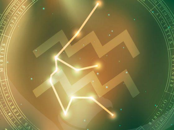 Signo Zodiacal de ACUARIO - Samael Aun Weor