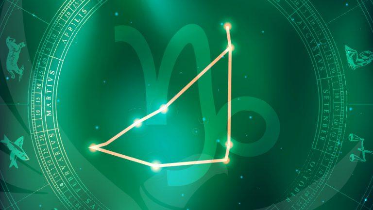 Signo Zodiacal de CAPRICORNIO - Samael Aun Weor