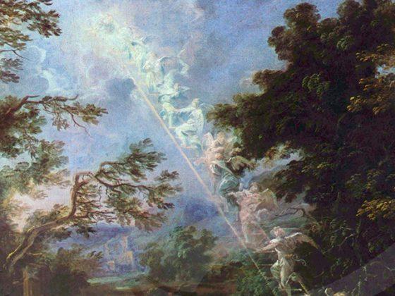 De Wonderlijke Ladder - V.M. Samael Aun Weor