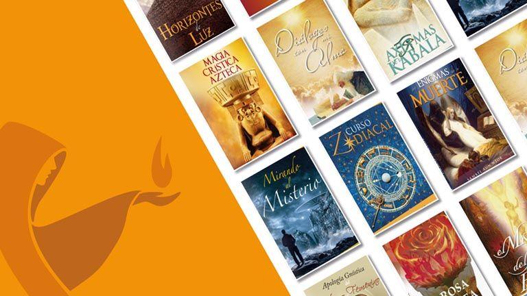 ¡Más de 40 libros para leer en línea!